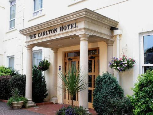TLH Carlton Hotel And Spa  TLH Leisure Resort