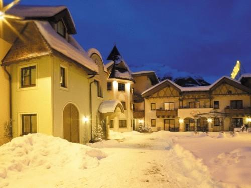 Castello Solden Chalets And Residences