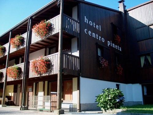 Centro Pineta Family Hotel And Wellness