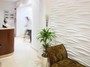 Century Hotel Apartments Abu Dhabi - Lobby