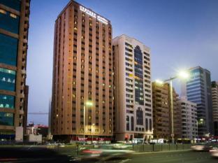 Century Hotel Apartments Abu Dhabi - View