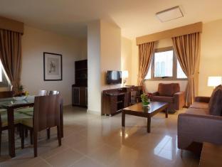 Century Hotel Apartments Abu Dhabi - 2 Bedroom Apartment