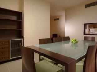 Century Hotel Apartments Abu Dhabi - Interior