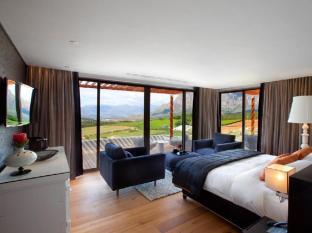Clouds Wine and Guest Estate Stellenbosch - Honeymoon suite