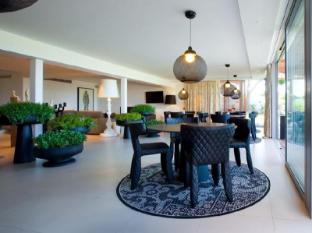 Clouds Wine and Guest Estate Stellenbosch - Function Venue