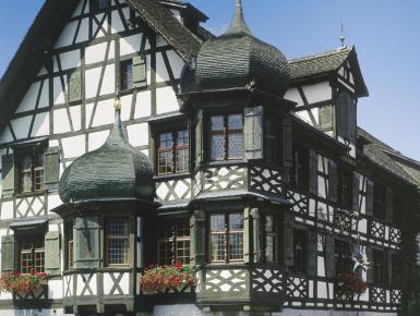 Drachenburg And Waaghaus
