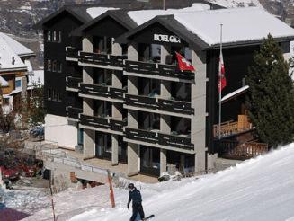 Hotel Gadi
