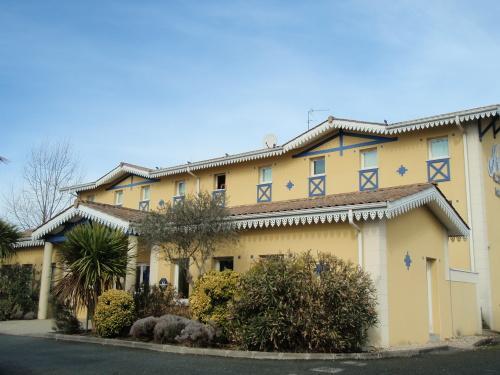 Hotel Altica Bordeaux Villenave D'Ornon