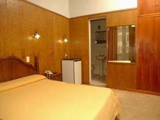 Hotel Americano Buenos Aires - Guest Room