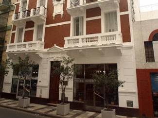 Hotel Americano