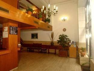 Hotel Americano Buenos Aires - Reception