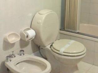 Hotel Americano Buenos Aires - Bathroom
