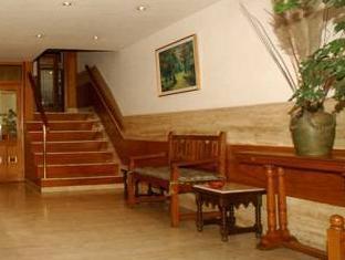 Hotel Americano Buenos Aires - Interior