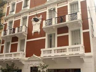 Hotel Americano Buenos Aires - Exterior