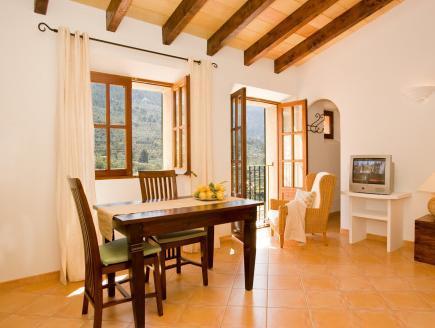 Hotel Apartament Sa Tanqueta De Fornalutx - Adults Only 4