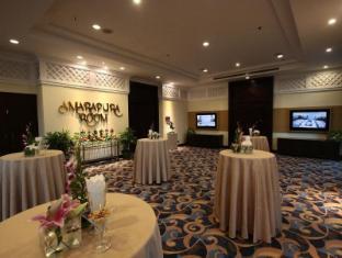 Sedona Hotel Mandalay Mandalay - Plesna dvorana