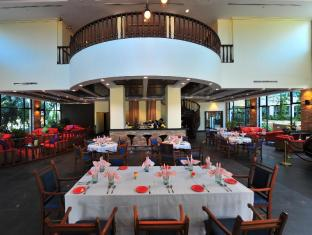 Sedona Hotel Mandalay Mandalay - Restoran