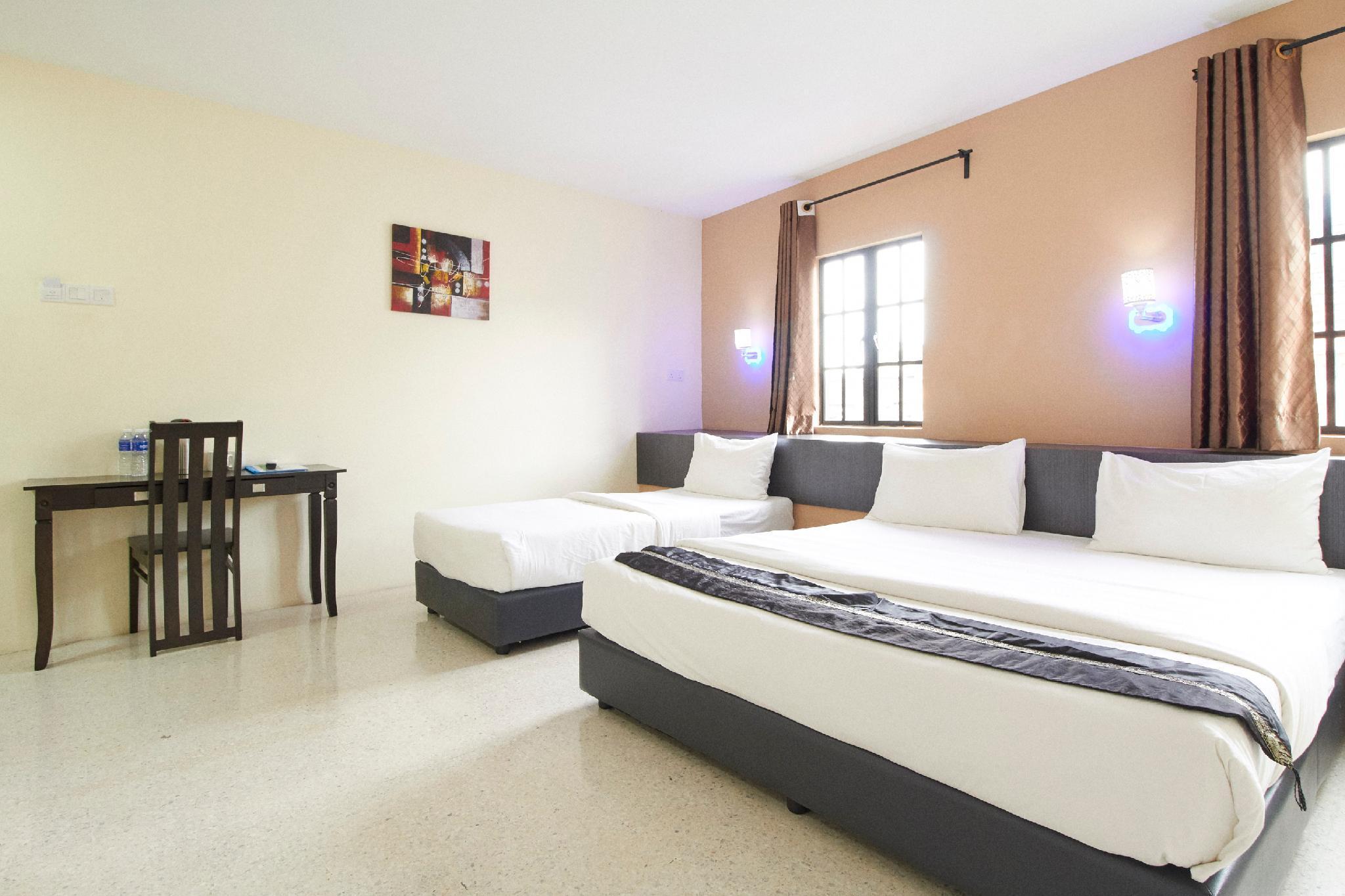 Biz Hotel Klang