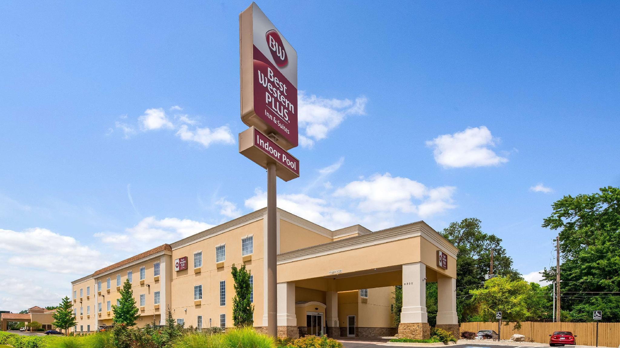 Best Western Plus Eastgate Inn And Suites