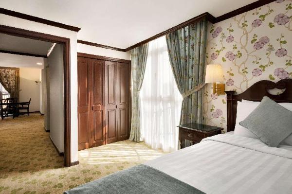 Hawthorn Suites by Wyndham Al Khobar Al-Khobar