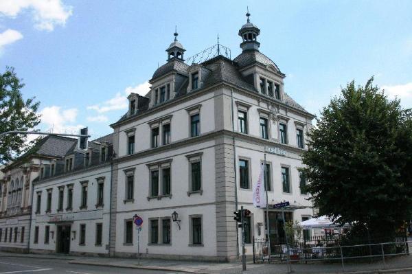 Dormero Hotel Koenigshof Dresden Dresden