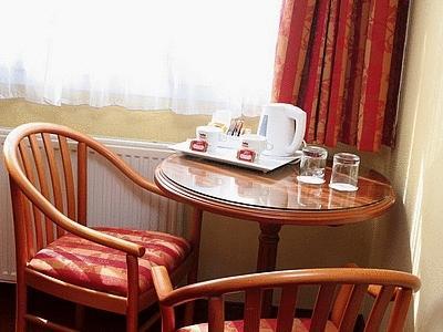 Logis Hotel Hamiot