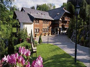 Hotel Kesslermuhle