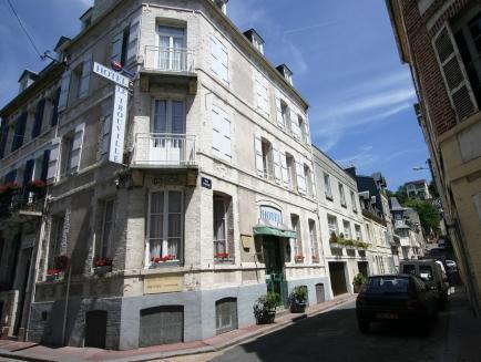 Hotel Le Trouville