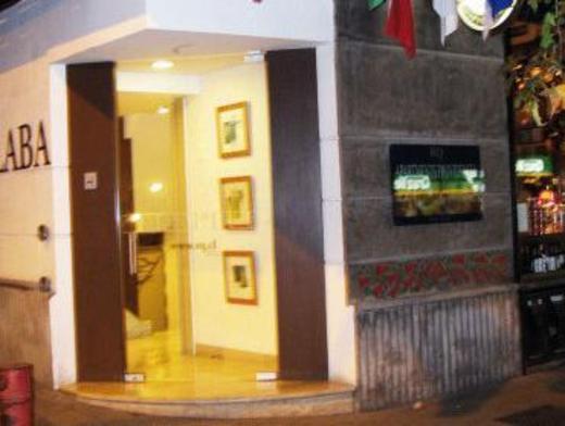 Hotel Piso 3