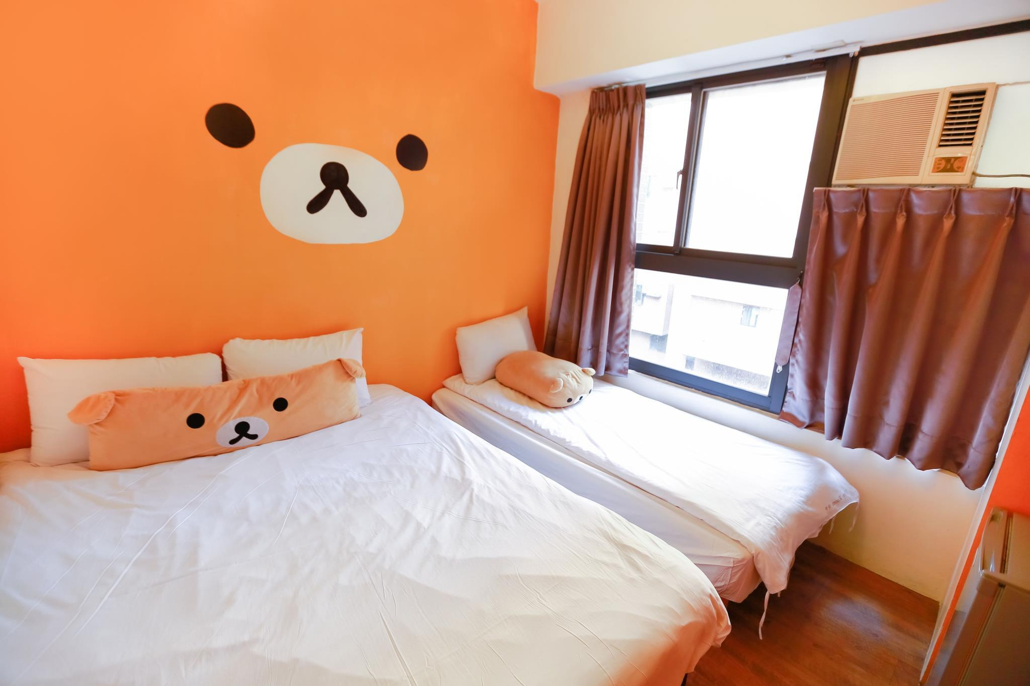 Fong Jia Makido Hostel   II