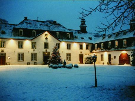 Schloss Auel Boutique Hotel