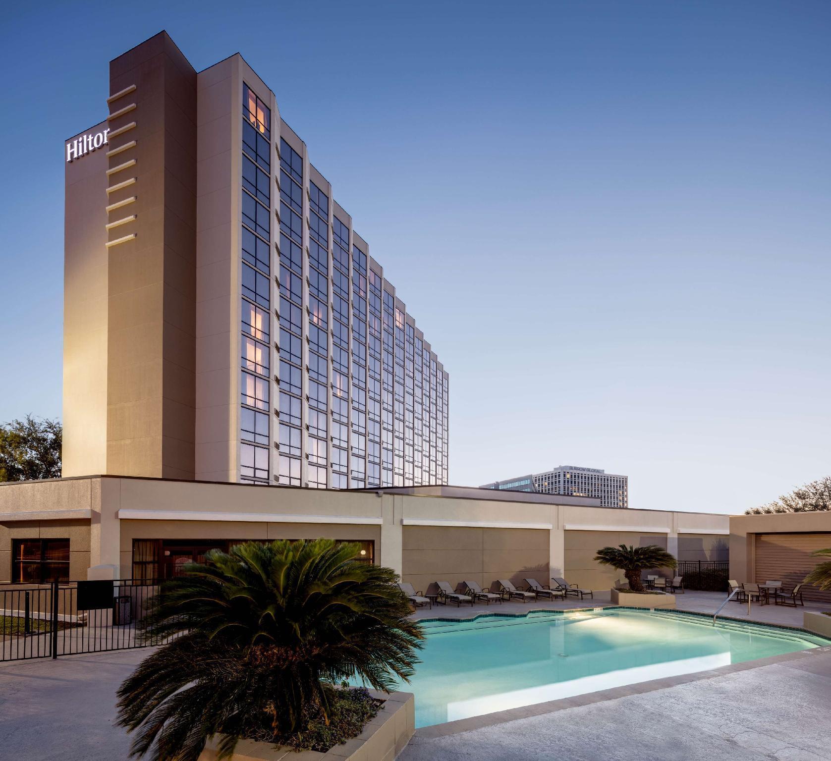 Hilton Houston Galleria Area