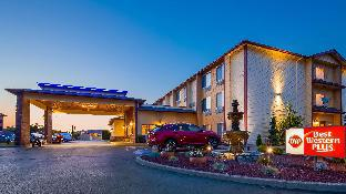 Фото отеля Best Western PLUS Walla Walla Suites Inn