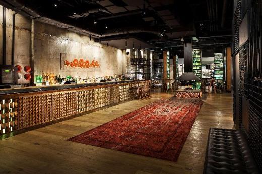 DoubleTree by Hilton Hotel Melbourne -Flinders Street