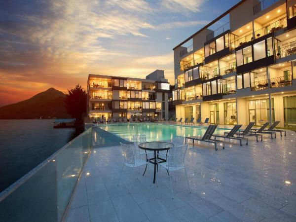 Casa 32 Resort Gapyeong-gun