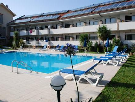 Hotel Terenes Costa