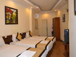 Apt Ez Holidays Hotel Hanoi - Guest Room
