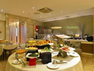 Kingtown Hotel Hongmei Shanghai Shanghai - Restaurant