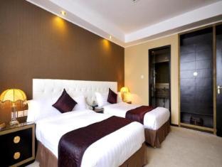 Kingtown Hotel Hongmei Shanghai Shanghai - Guest Room