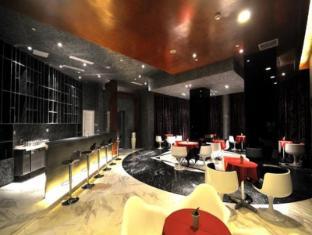 Kingtown Hotel Hongmei Shanghai Shanghai - Coffee Shop/Cafe