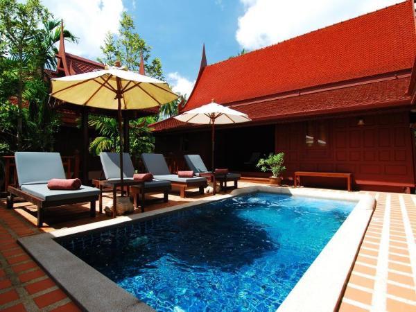 Baan Amphawa Resort and Spa Amphawa