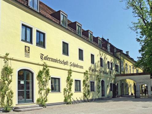 Hotel Schonbrunn