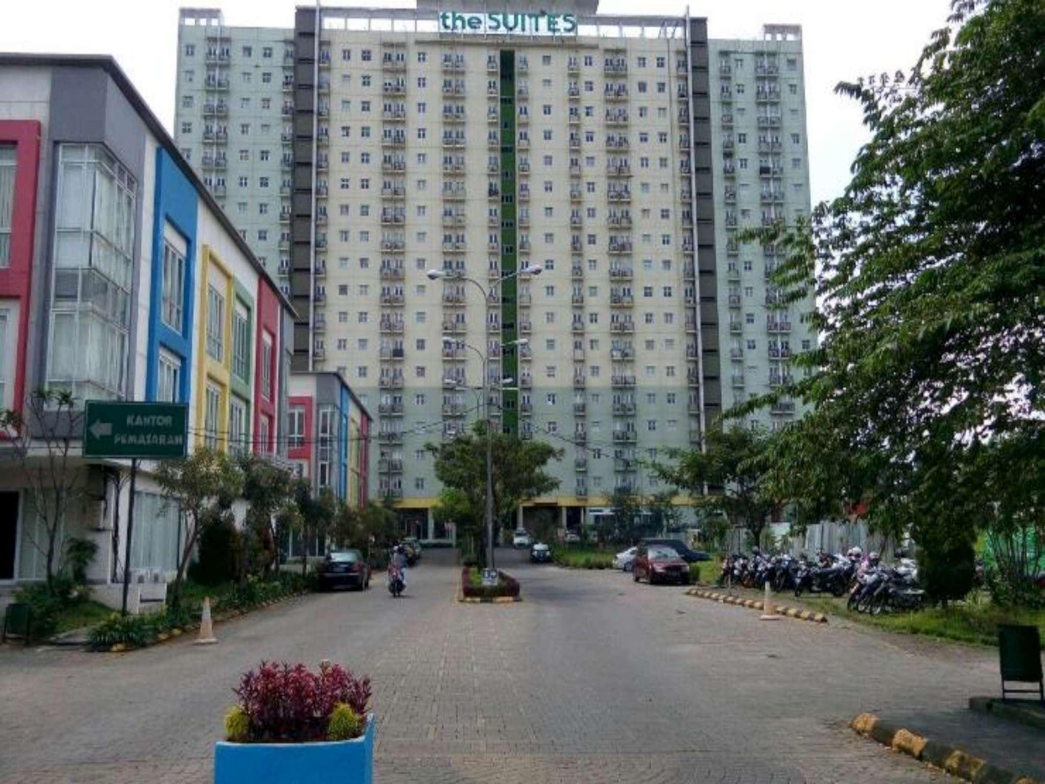 2BR Unit 3 At Metro Suite Apartment   Riki