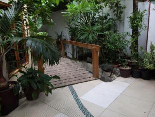 Boracay Beach Club Boracay Island - Interior