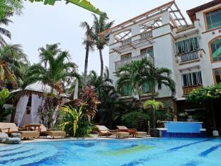 Boracay Beach Club Boracay Island - Swimming Pool