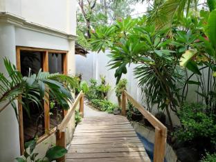 Boracay Beach Club Boracay Island - Garden