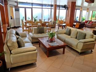 Boracay Beach Club Boracay Island - Restaurant