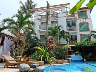 Boracay Beach Club Boracay Island - Exterior
