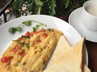 Halo Hotel Ho Chi Minh City - breakfast