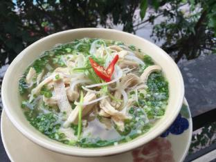 Halo Hotel Ho Chi Minh City - Restaurant